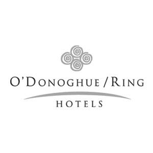 O'Donoghue Ring Hotels