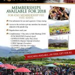 Killarney Racegoers